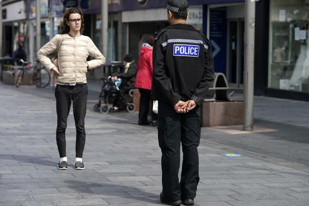 'Het ergste moet nog komen': steeds meer regio's opnieuw in lockdown