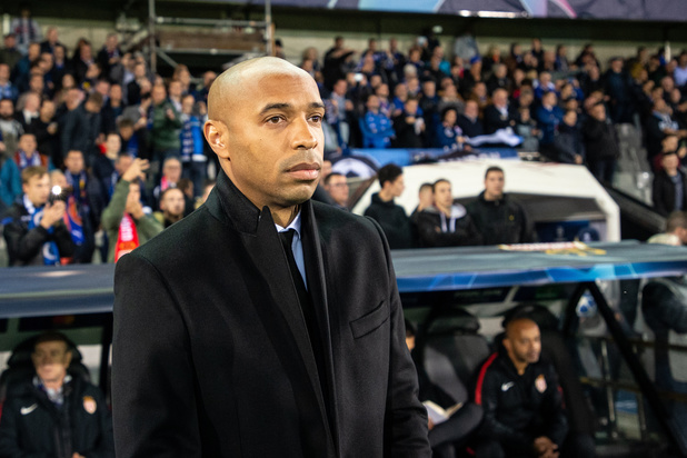 Thierry Henry nieuwe coach Montreal Impact