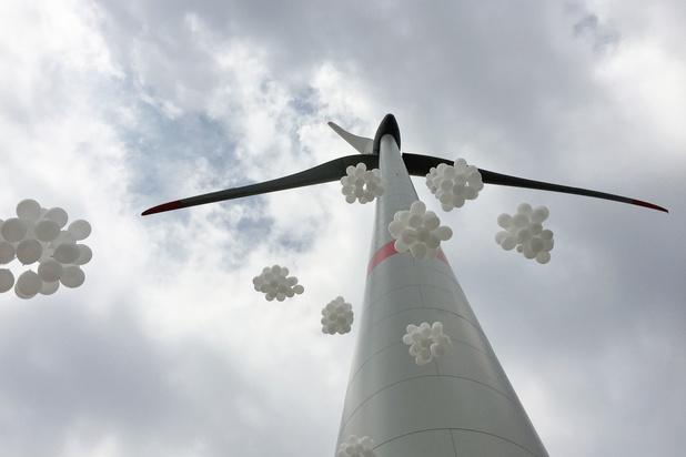 Vlaanderen haalt windenergiedoelen 2020 niet (video)