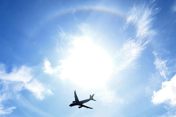 """Transport aérien: """"Le plus gros choc que le secteur ait jamais vécu"""""""
