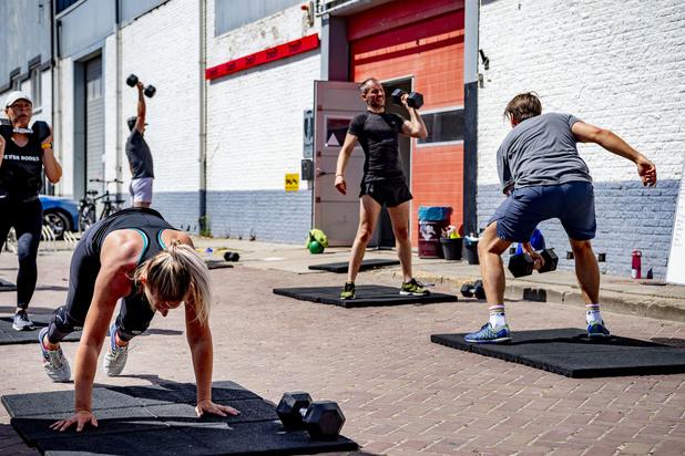 De CrossFit-rage gewikt en gewogen