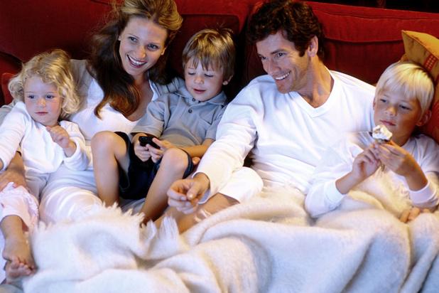 Cinépilou : soirée cinéma en pyjama pour toute la famille