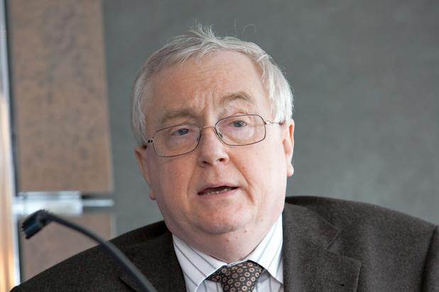 Dokter Marc Moens door collega's verkozen tot 'Specialist van het Jaar'
