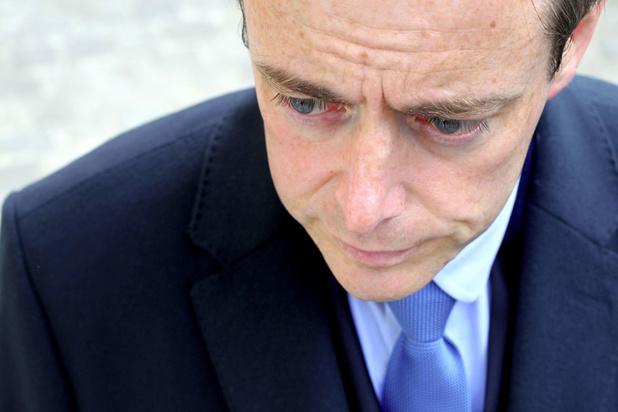 Bart De Wever begrijpt sluiting restaurants niet