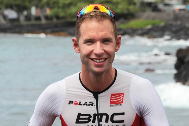 Triatleten onder leiding van Bart Aernouts klaar voor Iron Man van Hawaii