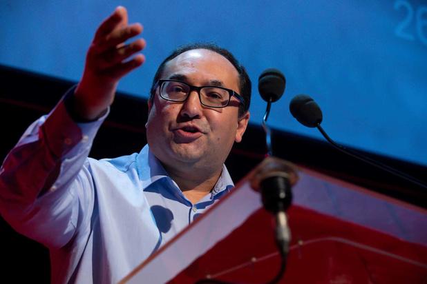 Ahmed Laaouej (PS) appelle le trio de négociateurs à clarifier son attachement à la démocratie