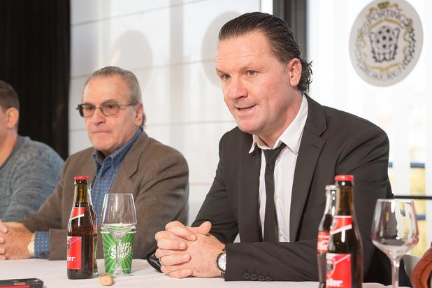 Vreven wil met Lokeren terug naar de top: 'Gelukkig kan in voetbal alles snel gaan'