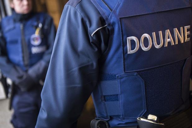 Belgische inspectie en douane sloten dit jaar meer dan duizend nepwebsites af