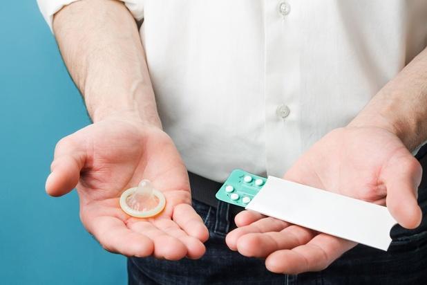 Un nouveau pas vers la pilule contraceptive pour homme