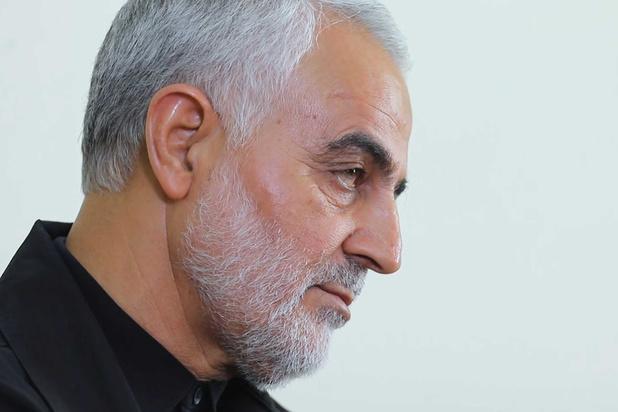 Overzicht: wie was Qassem Soleimani? Wat zijn de Quds-brigades?
