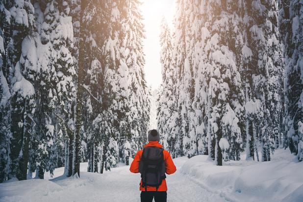 """Friluftsliv"" ou comment affronter l'hiver comme les Scandinaves"