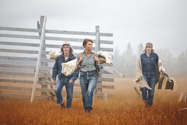 Denim mining: waarom mensen hun leven wagen op zoek naar oude jeans