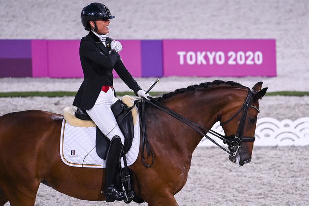 Opnieuw twee medailles voor België op Paralympische Spelen