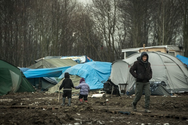 Amnesty International: 'Franse politie intimideert mensen die vluchtelingen helpen'