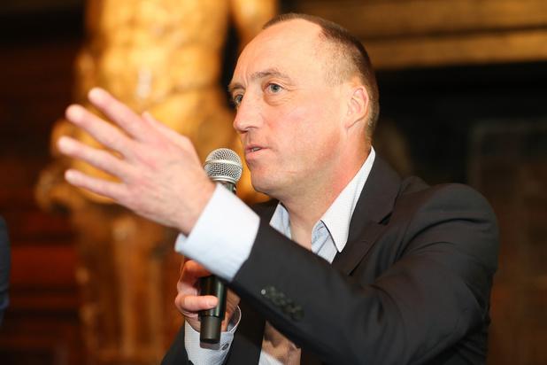 'Vandenhaute wordt de orkestmeester van het nieuwe Anderlecht'