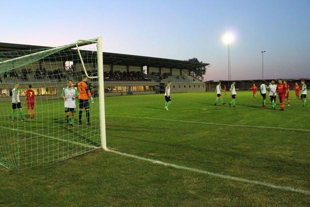 FC Eeklo viert 100-jarig bestaan als KFCE Meetjesland in tweede provinciale