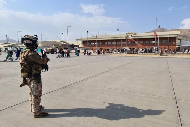 Opnieuw zowat 175 mensen, onder wie 136 Belgen, geëvacueerd uit Afghanistan