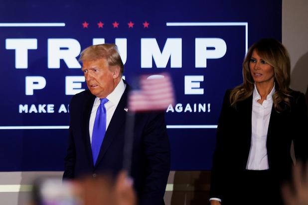Trump-team geeft zich nog steeds niet gewonnen en plant nieuwe acties