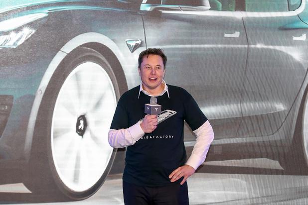 """Quelle est la """"potion magique"""" d'Elon Musk pour bâtir Tesla ?"""