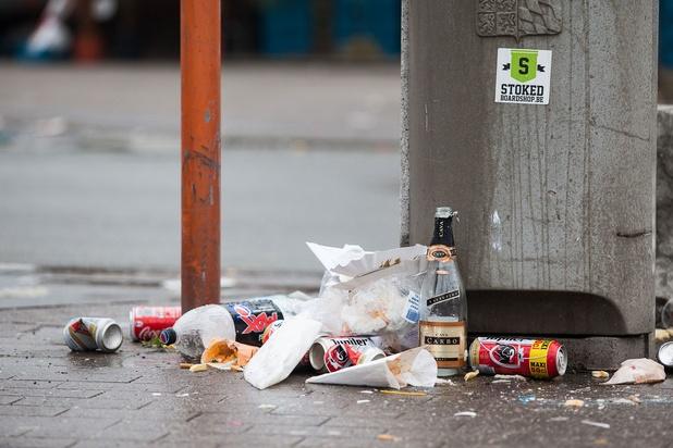 '40% van het zwerfvuil bestaat uit blikjes en plastic flesjes: tijd om het systeem daarachter aan te pakken'