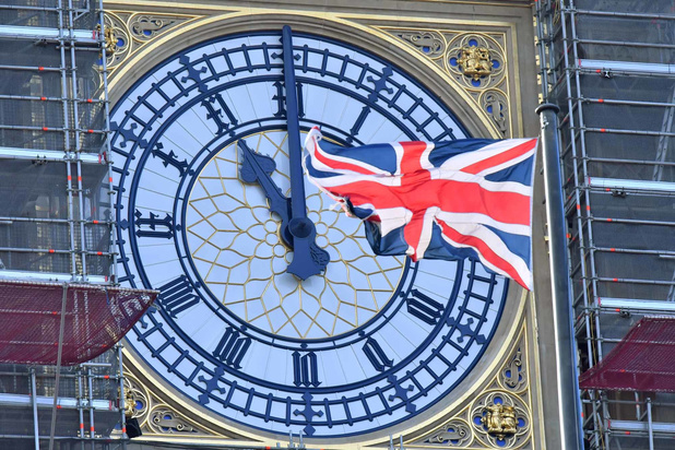 La facture de la restauration de Big Ben n'en finit pas de grimper