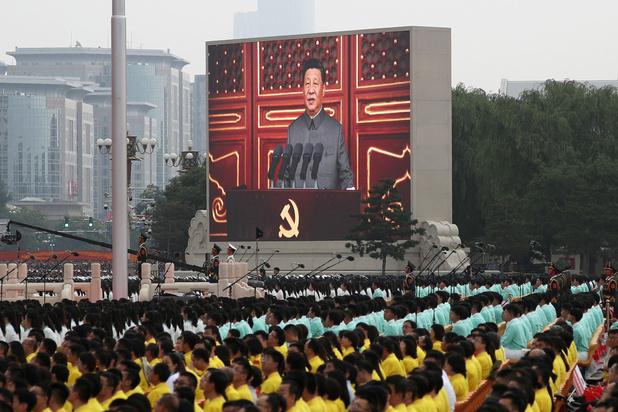 De Mao à Xi: comment l'image du Parti communiste chinois a évolué en un siècle