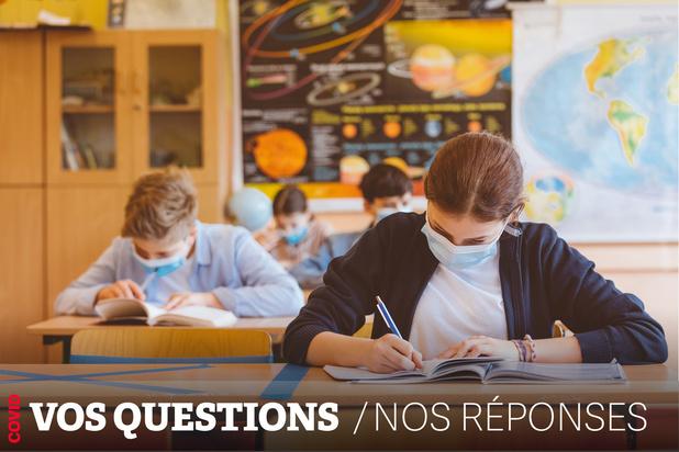 Retour à l'école : les mesures mises en place par l'école de mon enfant sont-elles suffisantes pour sa sécurité ?