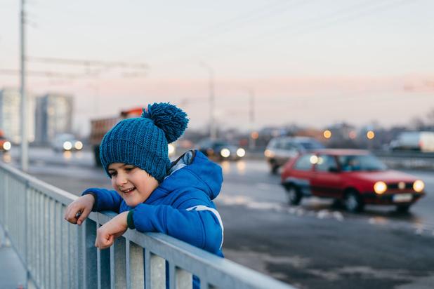 Tekenen van Alzheimer bij kinderen die blootgesteld zijn aan luchtvervuiling