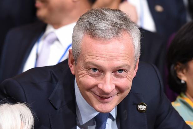 La France campe sur ses positions concernant la taxation numérique avant le G7 Finances