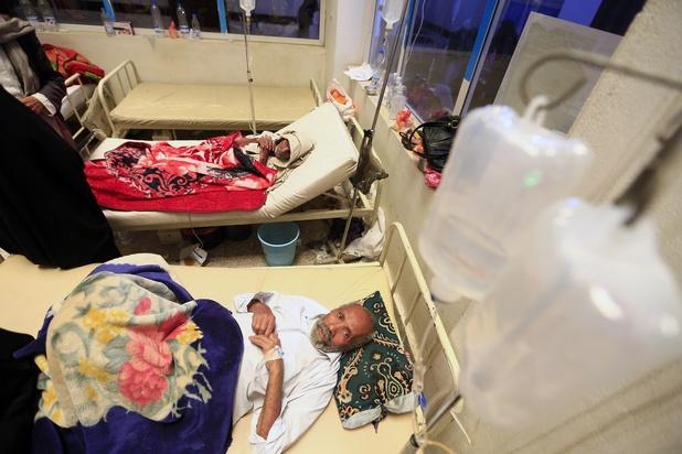 L'épidémie de choléra la plus meurtrière de l'Histoire pourrait sévir au Yémen