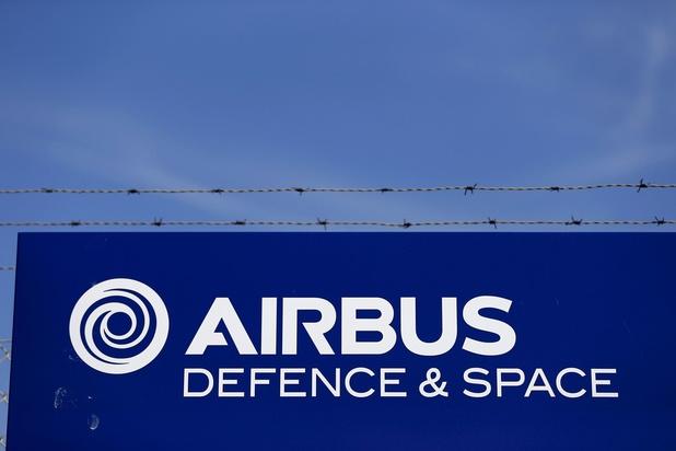 Airbus Defense and Space va supprimer plus de 2.300 postes