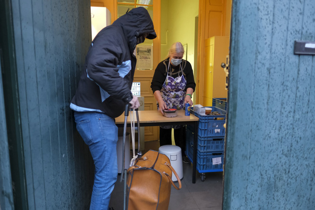 'Het is moeilijk te begrijpen dat vanaf oktober het inkomen van de meest kwetsbaren met 50 euro verminderd zou worden'