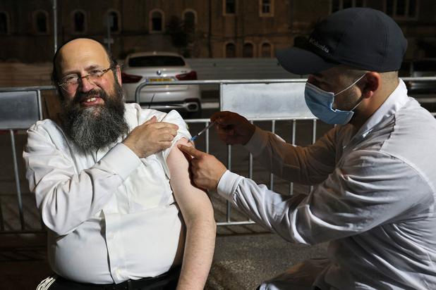 Hoe is het ondertussen gesteld met het coronavirus in Israël?