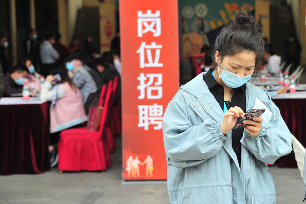 De Chinese overwinning op corona: niet al goud wat blinkt