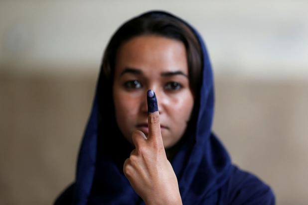 L'avenir plus qu'incertain des femmes journalistes en Afghanistan