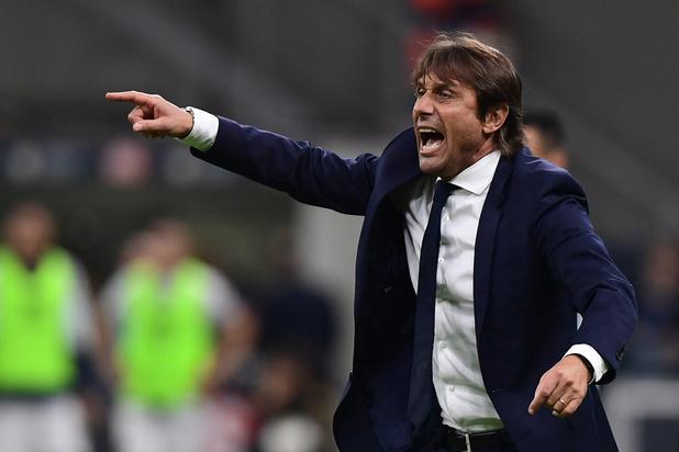 Antonio Conte ziet complot achter 'krankzinnig' programma Inter