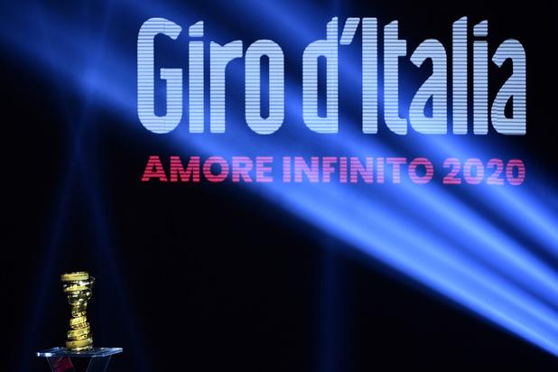 Giro 2020 voorgesteld: start in Hongarije, drie tijdritten en loodzware slotweek