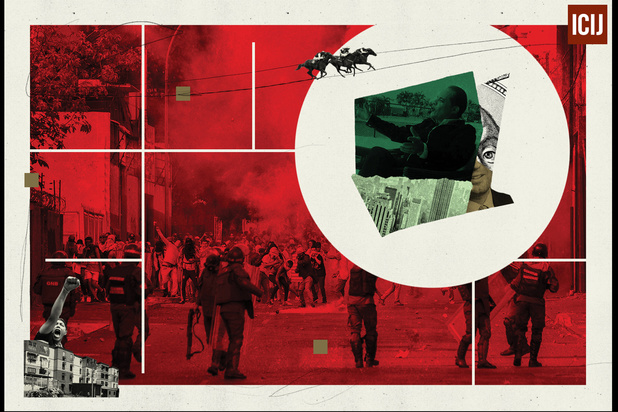 FinCEN Files: federaal parket onderzoekt Venezuela-dossier