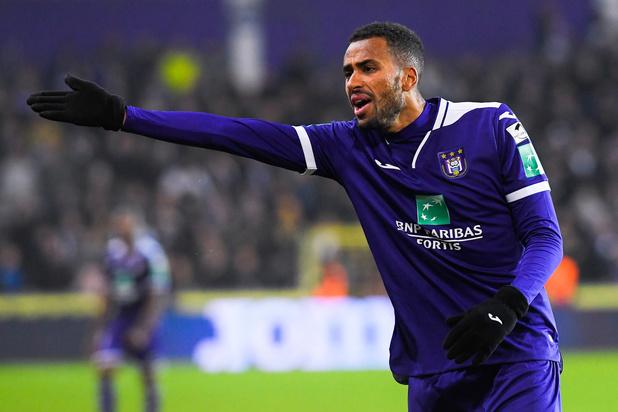 De eerste van vele vertrekkers? Malmö huurt Thelin voor half seizoen van Anderlecht
