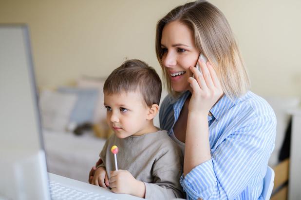 '25 procent meer uitkering voor corona-ouderschapsverlof'