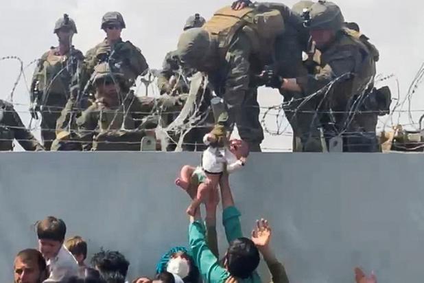 'Afghaanse vluchtelingen: we moeten opletten voor schijnoplossingen'