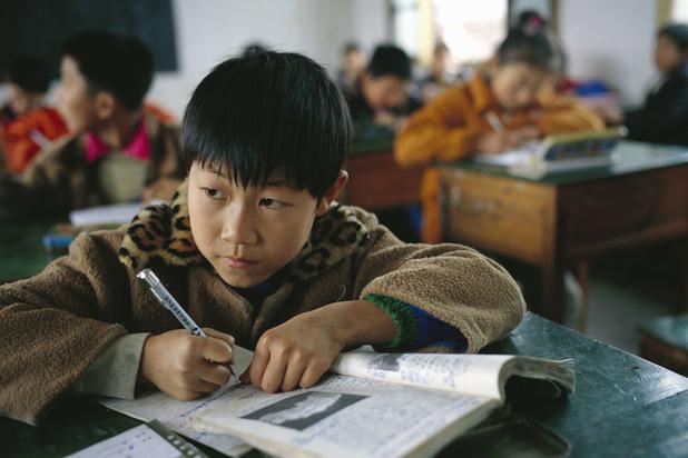 China wil overmatige druk op leerlingen verminderen