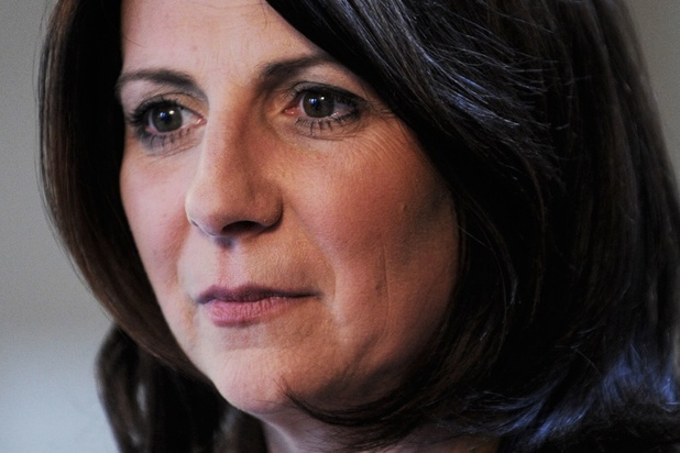 Muriel Targnion conserve son poste de présidente d'Enodia