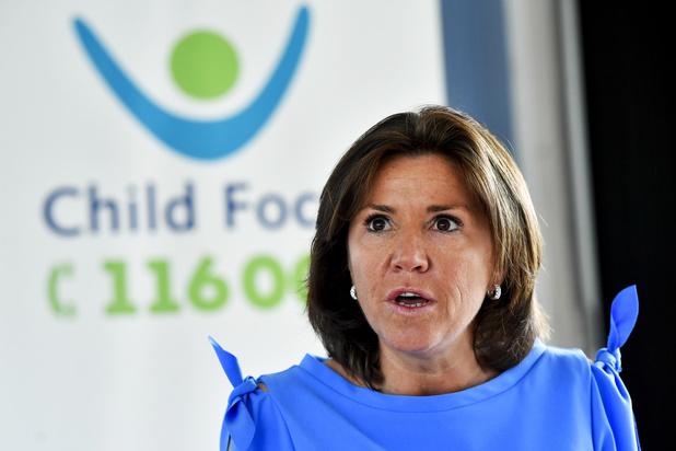 Child Focus slaat mea culpa na schokcampagne: 'Wellicht hebben we leed onderschat'