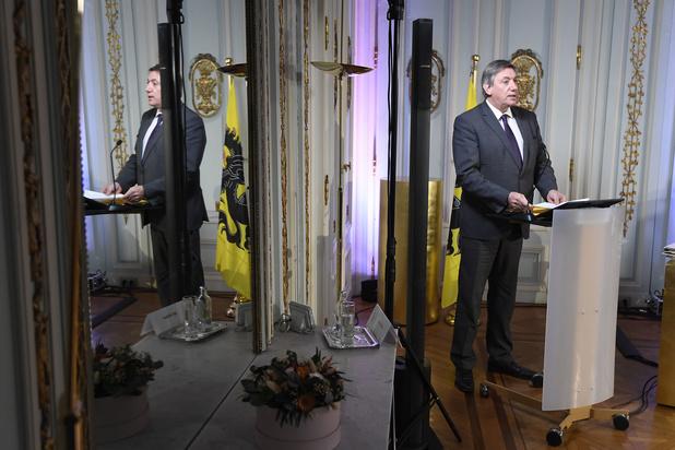 Vlaamse regering maakt elk jaar 577 miljoen euro extra vrij voor de zorg