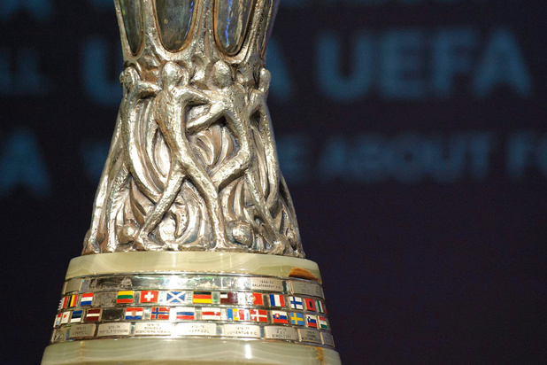 Absolute toppers voor Gent en Club in Europa League, Real Madrid - Man. City blikvanger in CL