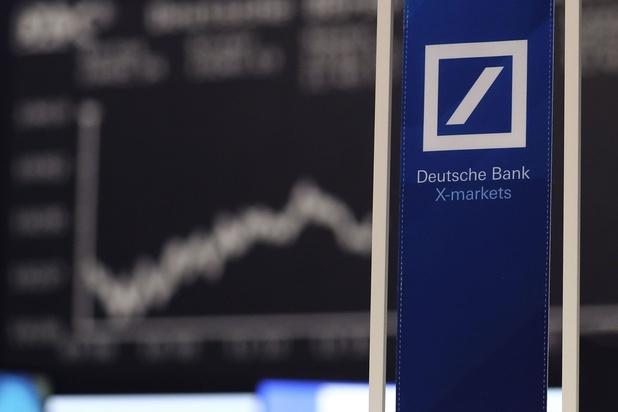 L'action Deutsche Bank poursuit sa descente aux enfers après le plan de restructuration