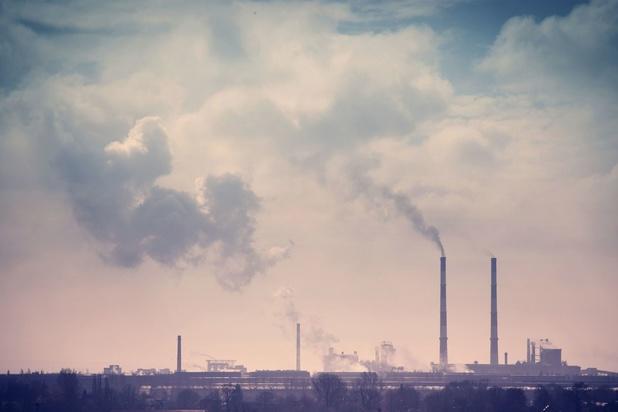 Onderzoekers linken luchtvervuiling aan ernstige psychische klachten