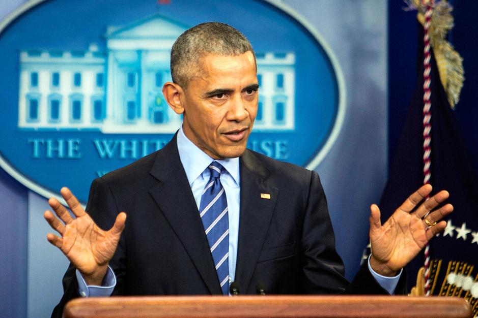 Wat mag je wel en niet doen als president van de VS?