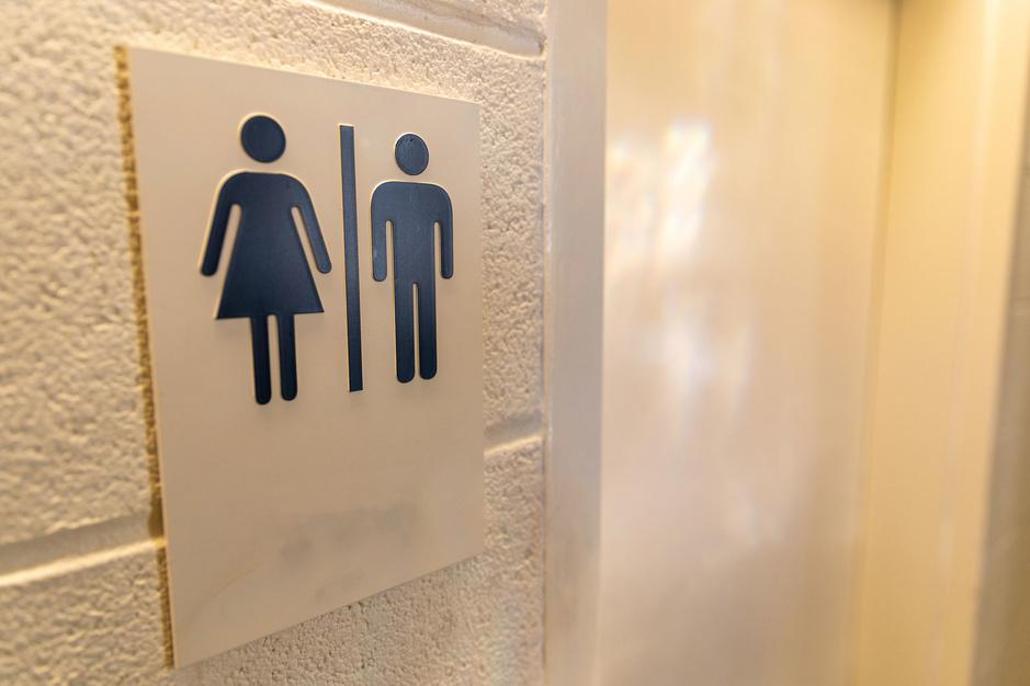 Maag-darmspecialist Marc Ferrante: 'Toegang tot publieke toiletten is sinds corona beperkt'